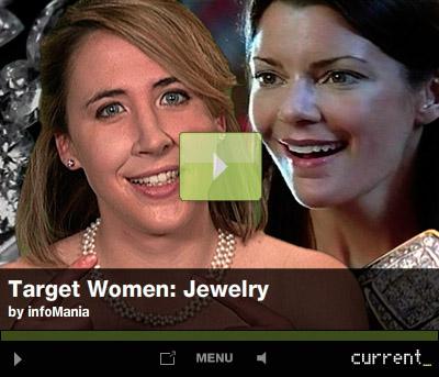Target Women: Jewelry